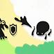 まかいゲーム&ウォッチ No.16 - NATIE'S SHIELD - Androidアプリ
