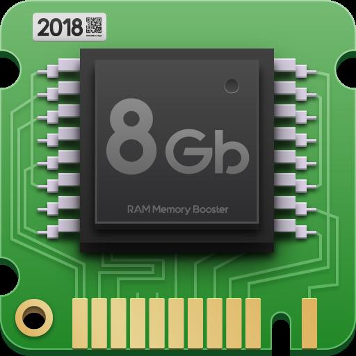 8 GB RAM Hafıza Yükseltici APK