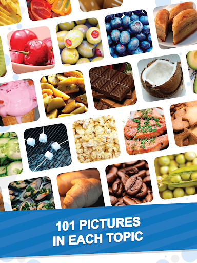 101 Pics: Photo Quiz game (apk) free download for Android/PC/Windows screenshot