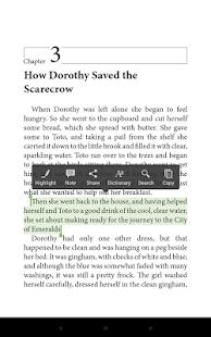 App Aldiko Book Reader APK for Windows Phone