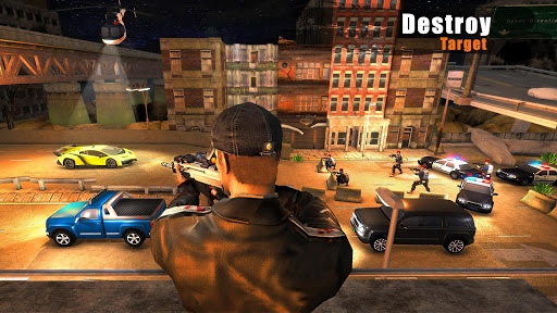 FPS Sniper 3D Gun Shooter Free Fire:Shooting Games apktram screenshots 3