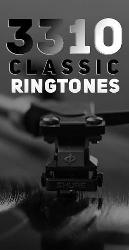 3310 Ringtone old generation - USA - 1.55.5 screenshots 1