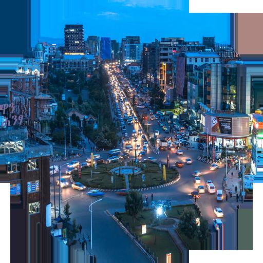 Online társkereső Addisz-Abebában