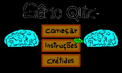 Genius Quiz 7 screenshot