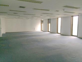 Conjunto Corporativo de 500m² para Alugar
