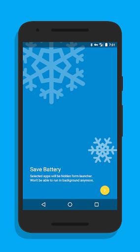 Ice Box - Apps freezer 3.10.0 G screenshots 1