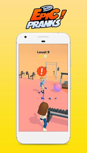 Shoot 'em all! : NERF Epic Pranks! Walkhtrough android2mod screenshots 2