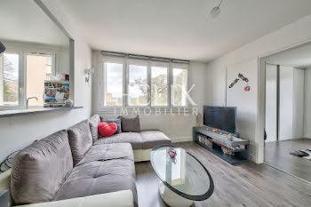 appartement à Le Pecq (78)