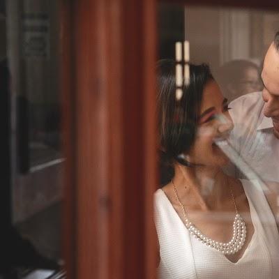 Fotógrafo de bodas David Rodriguez (davidrodriguez). Foto del 01.01.1970