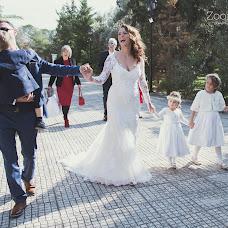 Φωτογράφος γάμων Maria Bousioti (MariaBousioti). Φωτογραφία: 10.03.2019