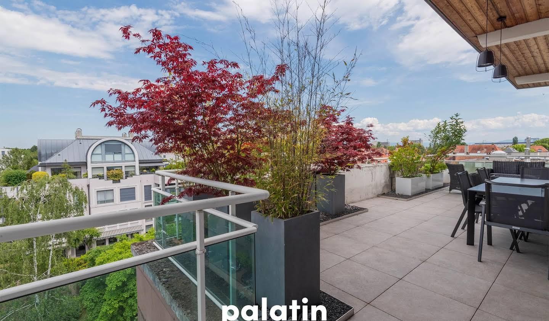 Appartement avec terrasse Strasbourg