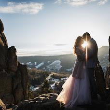 Wedding photographer Taras Kovalchuk (TarasKovalchuk). Photo of 03.04.2017