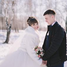 Wedding photographer Ulyana Maleva (uselezneva). Photo of 10.06.2018