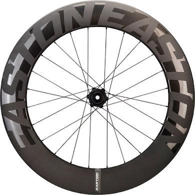 Easton EC90 AERO55 Carbon Tubeless Disc Brake Rear Wheel, 12 x 142, 11-Speed Road Freehub