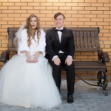 Wedding photographer Tatyana Baeva (TatianaBaeva). Photo of 06.03.2013