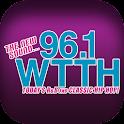 96.1 WTTH icon