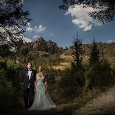 Wedding photographer Mauricio Covarrubias (maucovarrubias). Photo of 30.08.2014