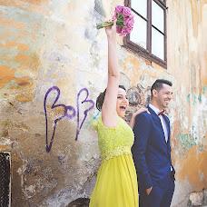 Wedding photographer Paula suzana Voinea (suzana29). Photo of 11.01.2017