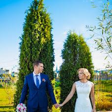 Wedding photographer Mariya Fedina (fedinamaria). Photo of 13.10.2016