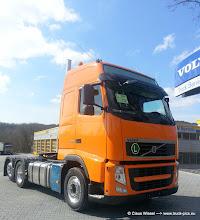 Photo: VOLVO FH  ---> www.truck-pics.eu