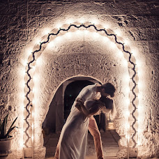Wedding photographer Giulio Pugliese (giuliopugliese). Photo of 09.10.2016