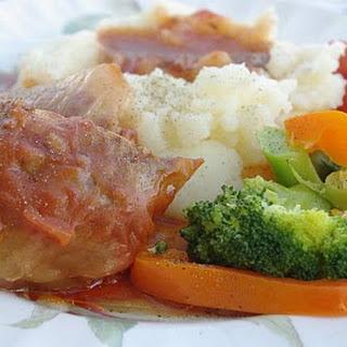 Crock Pot Cabbage Rolls.