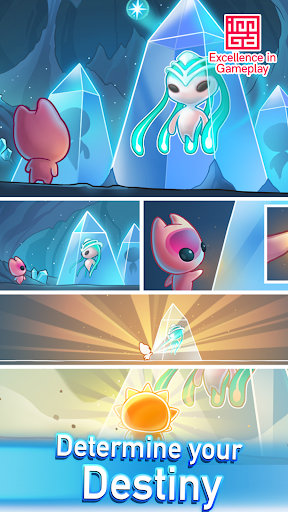 Alien Path 2.5.3 screenshots 2