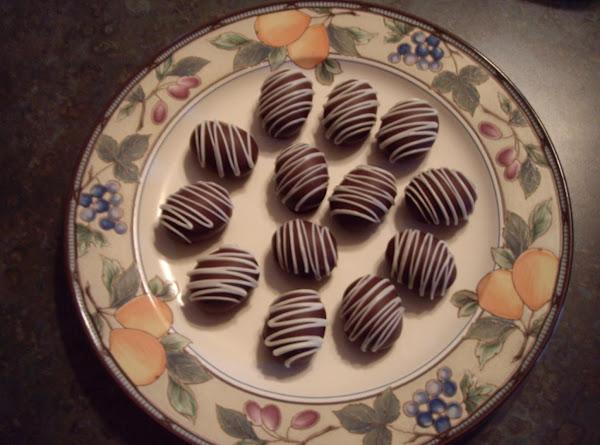 Ciao Bella Peanut Butter Eggs Recipe