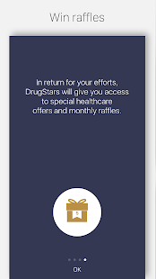 DrugStars #GivingByTaking- screenshot thumbnail