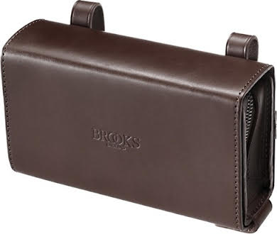 Brooks D-Shaped Tool Bag alternate image 1