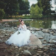 Wedding photographer Aleksandr Romantik (Pomantik). Photo of 16.05.2016
