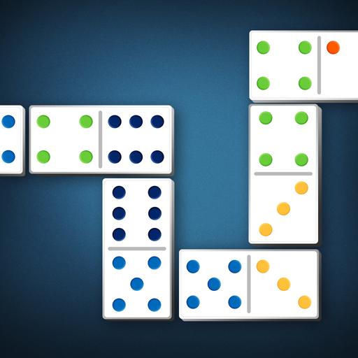 Dominoes Challenge Icon