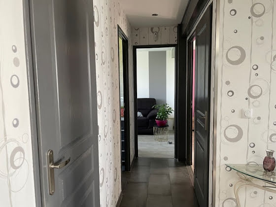 Vente maison 5 pièces 93 m2