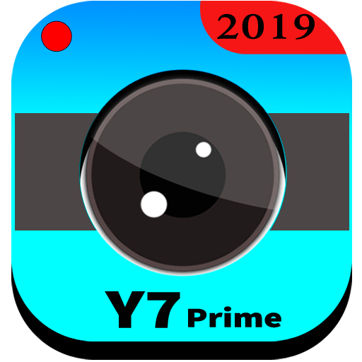Camera For Huawei Y7 Prime 2019 1 2 + (AdFree) APK for