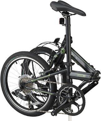 "Dahon Speed D8 20"" Folding Bike, Charcoal alternate image 1"