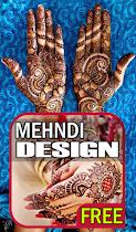 Mehndi Design - screenshot thumbnail 01