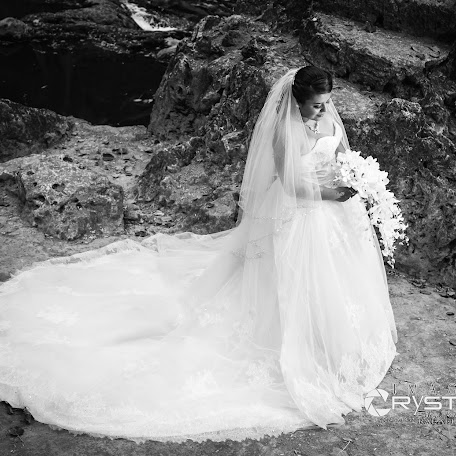 Wedding photographer Rafael Aviles (imagencrystal). Photo of 03.08.2016