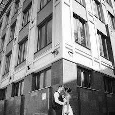 Wedding photographer Olga Kazhaeva (kazhaeva). Photo of 16.08.2018