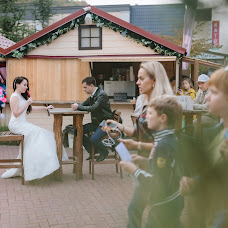 Wedding photographer Said Dakaev (Saidina). Photo of 09.05.2018