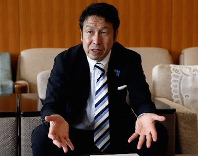 女性問題で辞任へ…新潟県・米山知事「婚活イベント」でカップル不成立の過去も