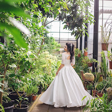 Wedding photographer Svetlana Shabanova (Shabanovasl). Photo of 07.05.2018