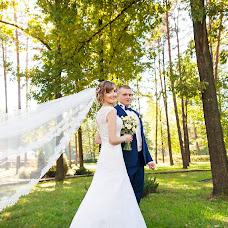 Wedding photographer Lyudmila Arcaba (Ludmila-13). Photo of 15.12.2015
