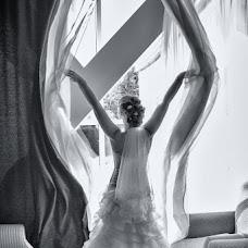 Wedding photographer Anton Gidrovich (antongidrovich). Photo of 15.09.2015