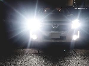 エルグランド TE52 のライトのカスタム事例画像 ちかちゅーさんの2019年01月08日23:37の投稿
