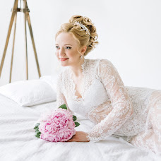 Wedding photographer Olga Kuvshinova (kuvshinka). Photo of 02.09.2017