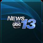 WLOS ABC13 icon