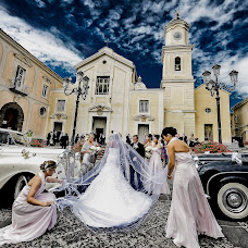 Wedding photographer Andrea Pitti (pitti). Photo of 13.02.2019