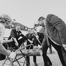Hochzeitsfotograf Yuliya Milberger (weddingreport). Foto vom 11.07.2017
