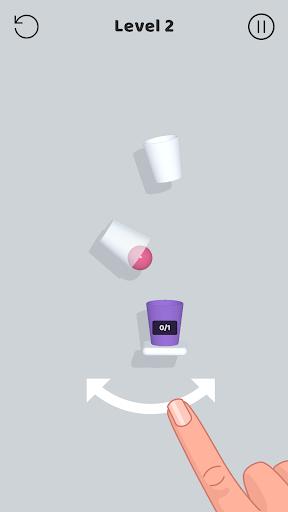 Tricky Cups  screenshots 2