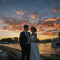 Wedding photographer Dmitriy Chagov (Chagov). Photo of 10.08.2017